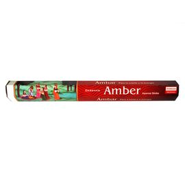 Darshan Incense-sticks AMBER